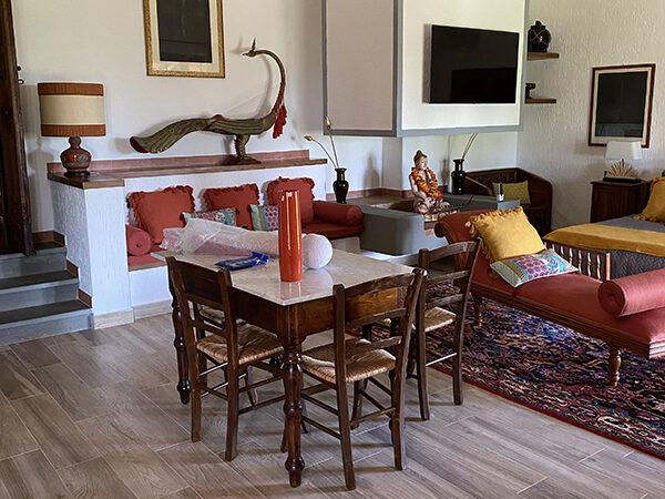 Suite Coloniale Villa a Castiglione della Pescaia (16)