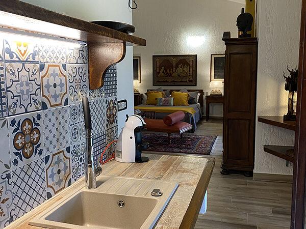 Suite Coloniale Villa a Castiglione della Pescaia (38)