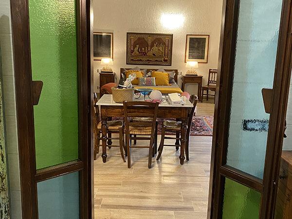 Suite Coloniale Villa a Castiglione della Pescaia (43)