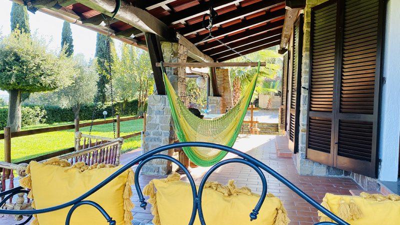Suite Coloniale Villa a Castiglione della Pescaia (57)